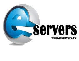 #26 for Design logo for E-Servers.ro af trcoolmec