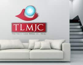 #75 para Design a Logo for TLMJC por ciprilisticus