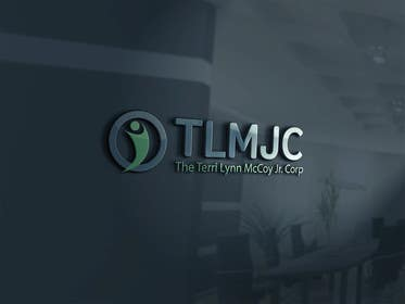 #9 for Design a Logo for TLMJC af DQD