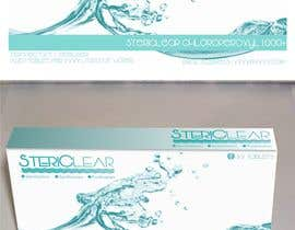 #11 untuk Create Print and Packaging Designs for Water Purification company oleh janmayen