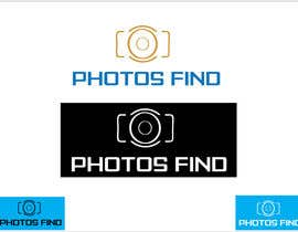 #39 for Design a Logo for photo search  web app af reazapple