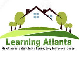 #7 para Design a Logo for Learning Atlanta por Umarjawad