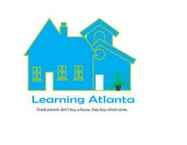 #3 para Design a Logo for Learning Atlanta por simplicityshop