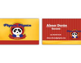 Nro 8 kilpailuun Diseñar tarjetas de presentación käyttäjältä MiguelEnriquez17