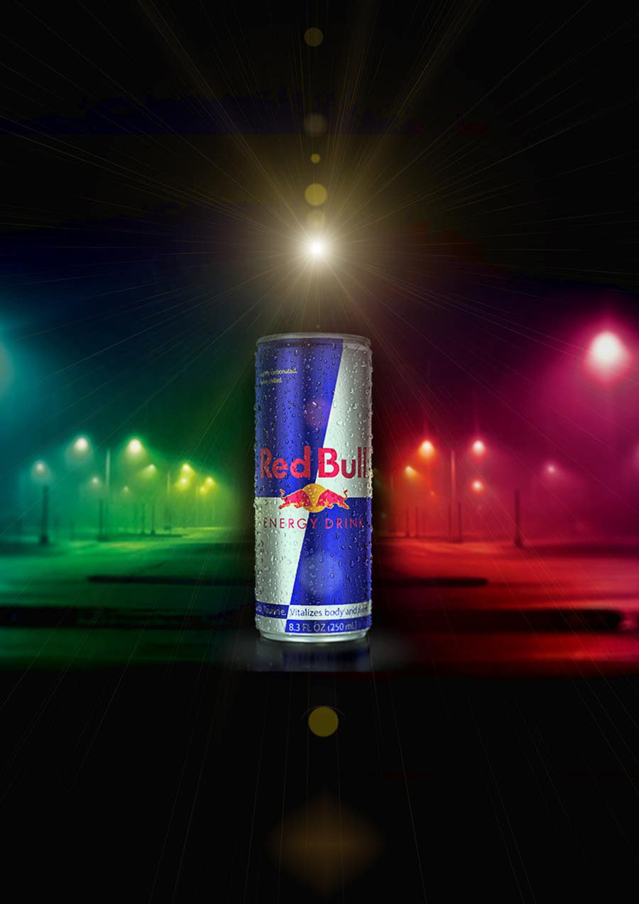 Kilpailutyö #12 kilpailussa Advertising Poster Design