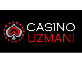 #33 for Design a Logo for CasinoUzmanı by amdisenador