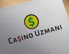 #29 for Design a Logo for CasinoUzmanı by tengohambreworks