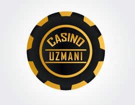 Nro 15 kilpailuun Design a Logo for CasinoUzmanı käyttäjältä n24