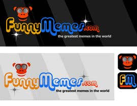 #20 for Logo design for a Meme website. by nemesandras