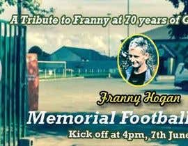 #6 cho Franny Hogan memorial football match bởi Moorthy123