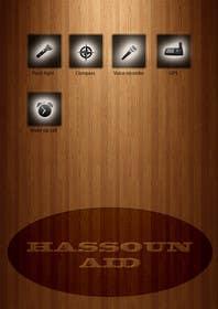 Nro 5 kilpailuun Hassoun Aid käyttäjältä mekanic20