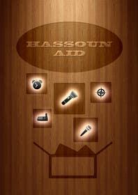 Nro 9 kilpailuun Hassoun Aid käyttäjältä mekanic20