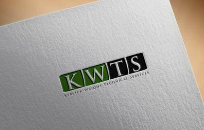 billsbrandstudio tarafından Design a Logo for Kervick-Wright Technical Services için no 42