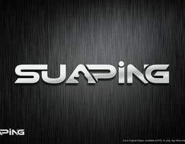 #40 for Design a Logo for SUAPING af ziarahmanZR