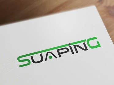 #60 for Design a Logo for SUAPING af mamun990