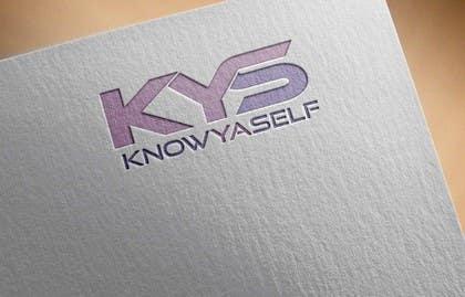 Nro 109 kilpailuun Design a Logo for KnowYaSelf website käyttäjältä eltorozzz
