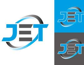 #50 cho Design a Logo for JET bởi shawky911