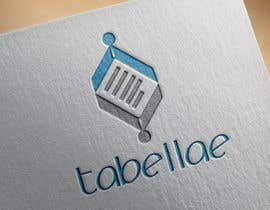 #447 for Design a Logo for tabellae by Pierro52