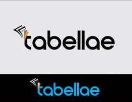 #225 untuk Design a Logo for tabellae oleh TreeXMediaWork