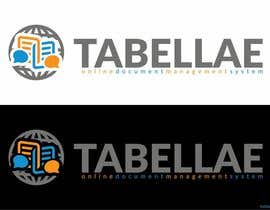 #459 for Design a Logo for tabellae by mailla