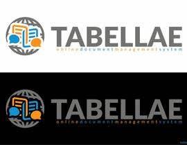 #459 untuk Design a Logo for tabellae oleh mailla