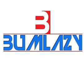 #53 for Design a Logo for BUMLAZY af mkthusitha