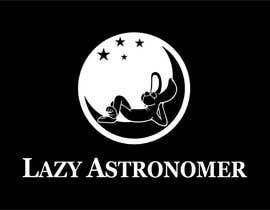 #92 for Design a Logo for an Astronomical Observatory af porderanto