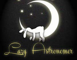 #84 for Design a Logo for an Astronomical Observatory af Gigi39
