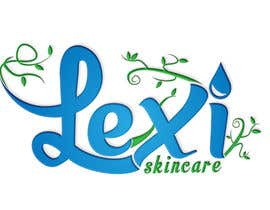 #59 for Design a Logo for Lexi Skincare af georgeecstazy