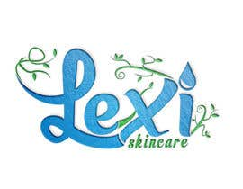 #60 for Design a Logo for Lexi Skincare af georgeecstazy