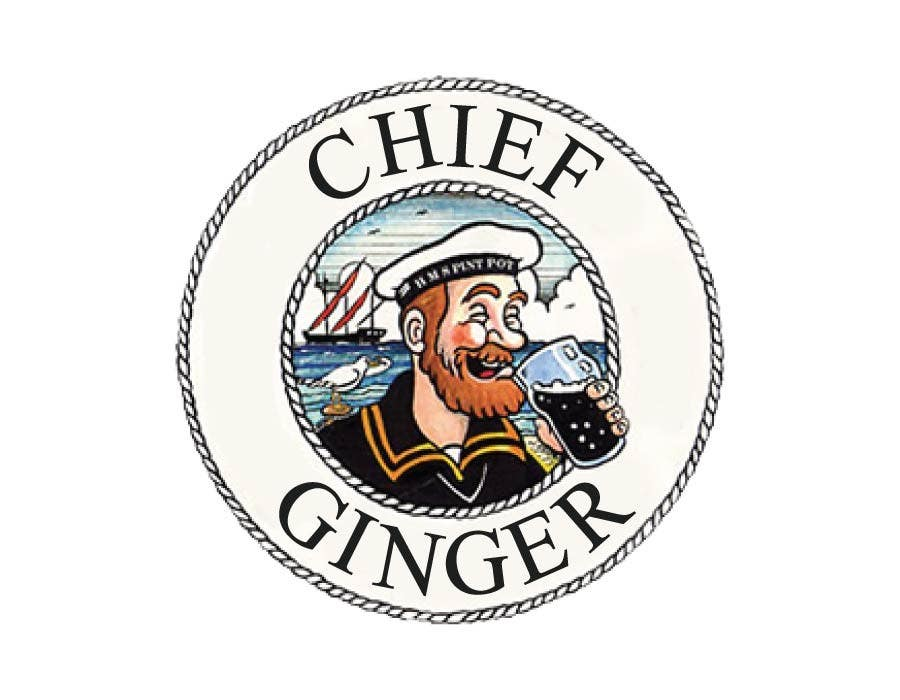 Konkurrenceindlæg #22 for Amend a logo (sailor)