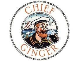 #9 untuk Amend a logo (sailor) oleh Hayesnch