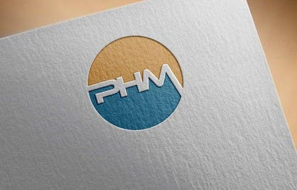 #127 for Logo for PHM - Professional hygiene products af eltorozzz