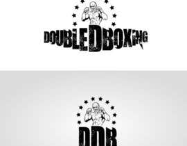 #104 for Design a Logo for Double D Boxing (DDB) by srsdesign0786