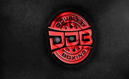 #33 for Design a Logo for Double D Boxing (DDB) af johanfcb0690