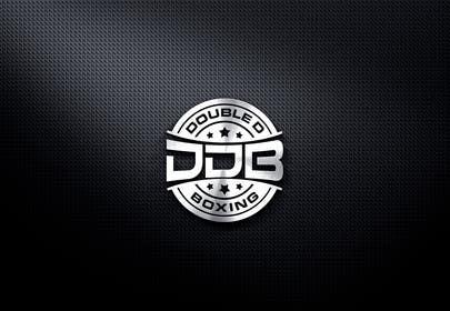 #34 for Design a Logo for Double D Boxing (DDB) af johanfcb0690