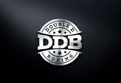 #81 for Design a Logo for Double D Boxing (DDB) af johanfcb0690