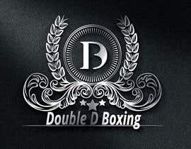 #113 for Design a Logo for Double D Boxing (DDB) by perfectbuddy