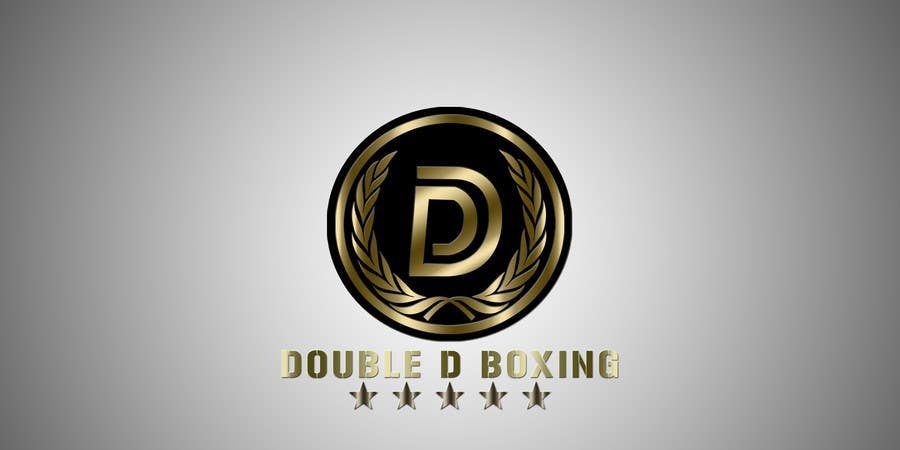 Entry 91 by pallavithakur for design a logo for double d boxing contest entry 91 for design a logo for double d boxing ddb thecheapjerseys Images