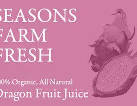 #24 für Graphic Design for Seasons Farm Fresh von SteptoeDesigns