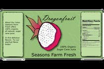 Graphic Design Contest Entry #22 for Graphic Design for Seasons Farm Fresh
