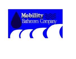 #79 for Design a Logo for A mobility bathroom company af petroccristina