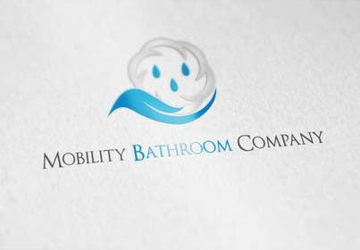 #11 for Design a Logo for A mobility bathroom company af fisekovic