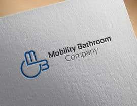 #64 for Design a Logo for A mobility bathroom company af mamunfaruk
