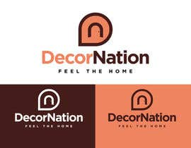 #69 for Design a Logo for Home Decor, Furniture & Furnishing Company by AudreyMedici