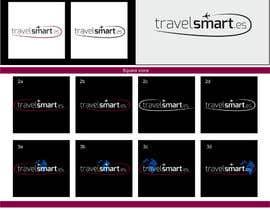 #23 for www.travelsmart.es af kubiksoo
