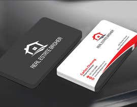 #12 cho Design some Business Cards bởi mamun313