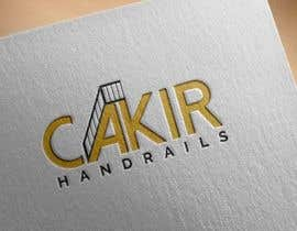 #25 untuk Design of a Logo for a Handrail (high-grade steel) Company oleh asela897