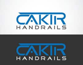 #36 untuk Design of a Logo for a Handrail (high-grade steel) Company oleh LOGOMARKET35