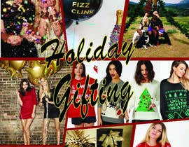#11 para Trend Board/ Collage- Holiday Gifting por Fgny85